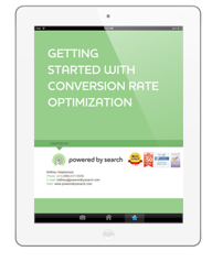 Getting Started With CRO