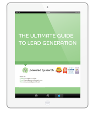 Ultimate Guide to Lead Generation
